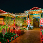 Antioch's Over The Top Holiday Spirit
