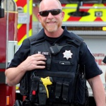 Antioch Police Department's Sergeant Will Dee Retires
