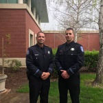 Antioch Police Department Welcomes Officer Brandon Bushby