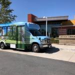 Antioch Recreation Bus