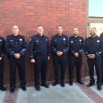 Antioch Police Department Celebrates New Officers and Promotions