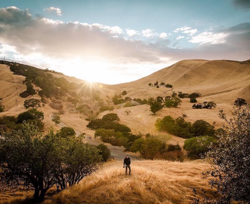 Contra Loma Regional Park - Antioch ca