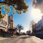Explore Antioch's Historic Rivertown District