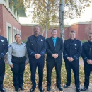 Antioch Police Department - New Officers
