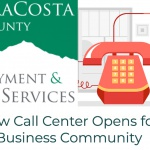 New Call Center Opens for Small Business Owners and Workers Workforce