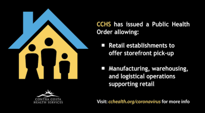 Contra Costa County Health Services