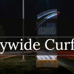 Citywide Curfew to End Monday, June 8, 2020