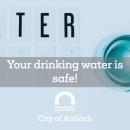 Antioch Drinking Water
