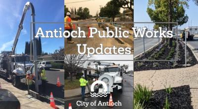 Public Works September Updates