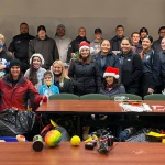 Antioch Police Department: Holiday Giving