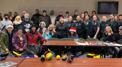 APD Holiday Giving
