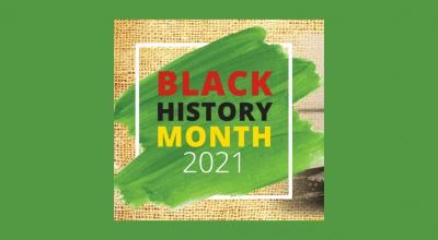 Antioch Black History Month