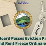 Contra Costa County Passes Ordinance to Extend Eviction Protection and Rent Freeze