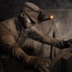 Grand Opening of Coal Mine Exhibit